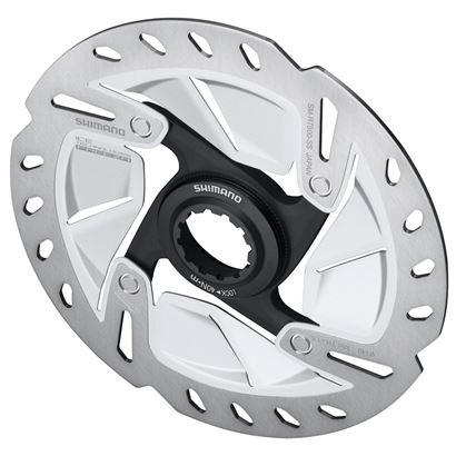 DISCO 140 MM CENTER LOCK SM-RT800 ICE-TECH FREEZA