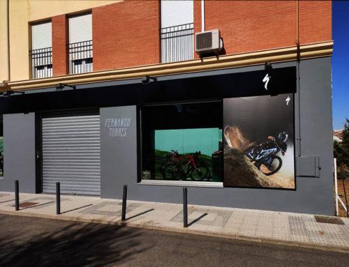 Nueva imagen para la tienda Fernando Torres ProBikes de Llerena